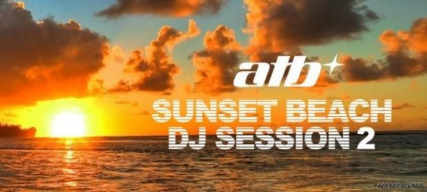 ATB Sunset Beach DJ 2 Session