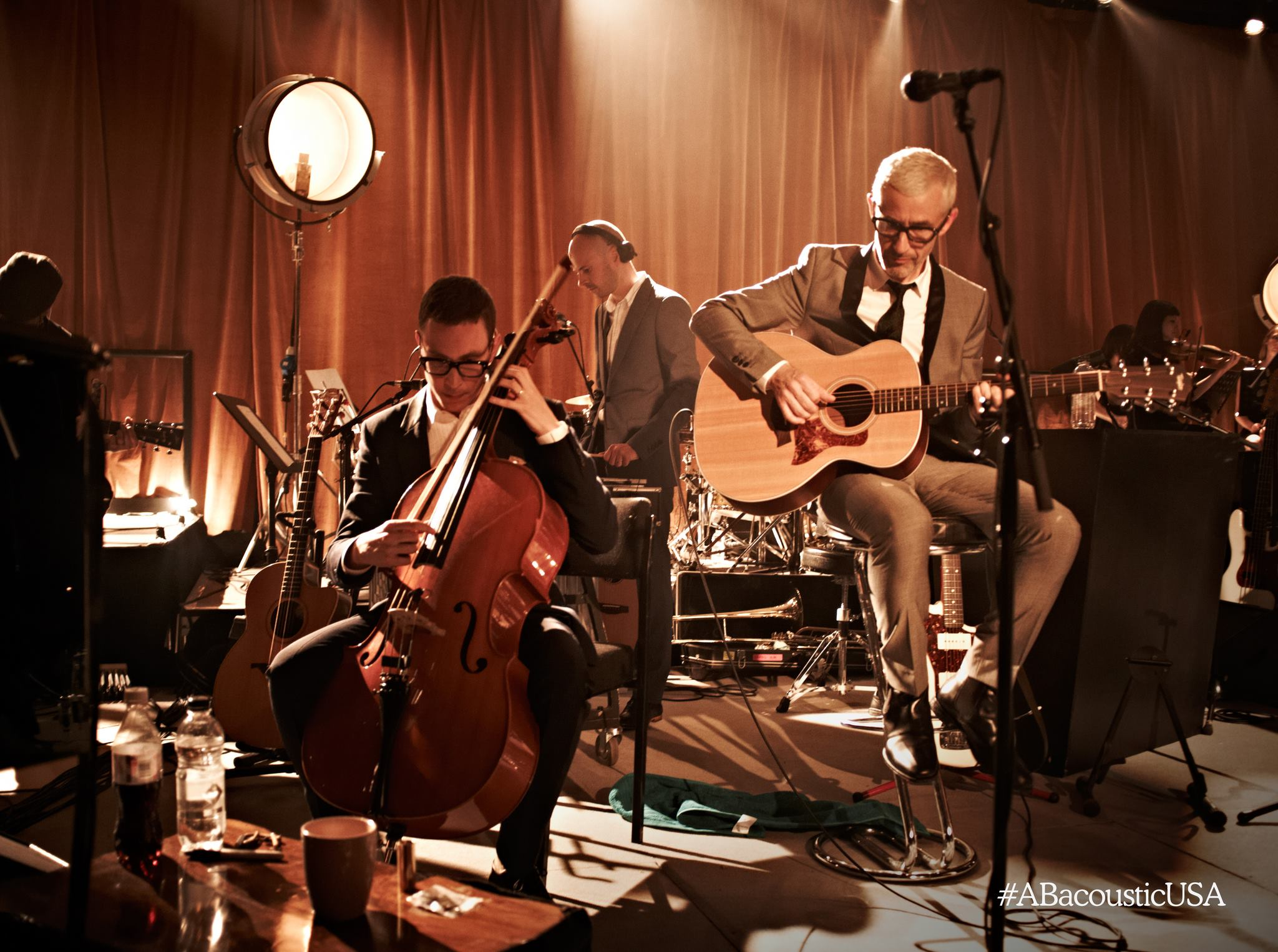 Above & Beyond Acousic
