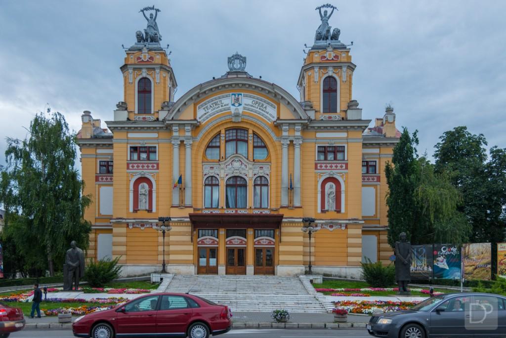 Cluj-10