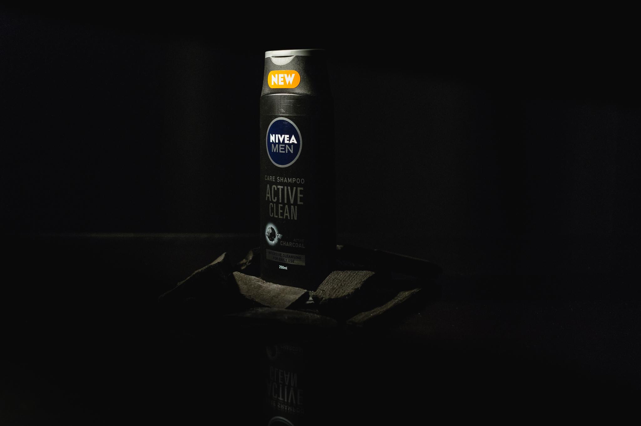 Nivea Men Charcoal - 1