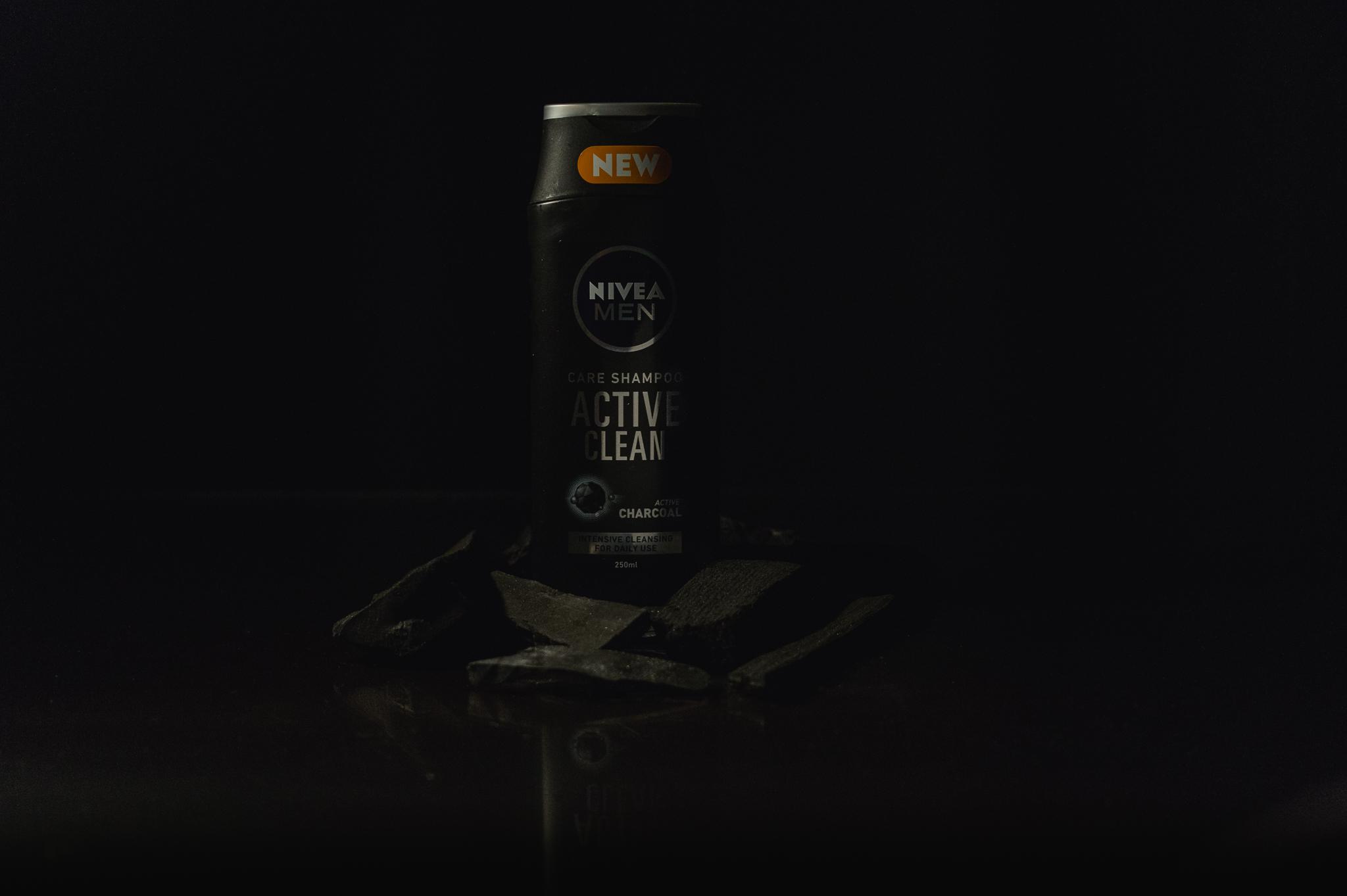 Nivea Men Charcoal - 2