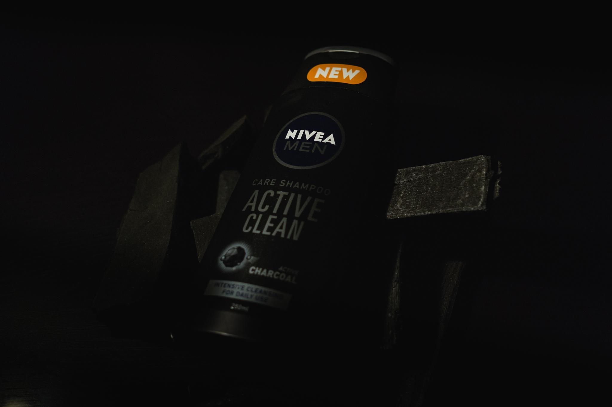 Nivea Men Charcoal - 4