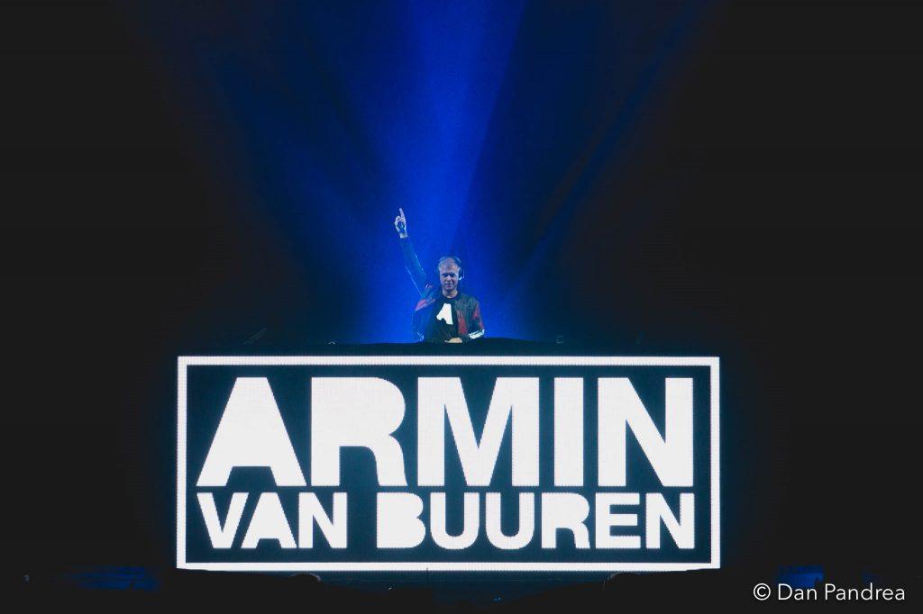 Armin van Buuren la Untold Festival, 7 august 2016