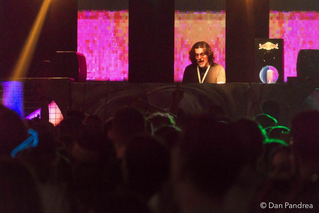 Dr Kucho la Untold Festival, 6 august 2016