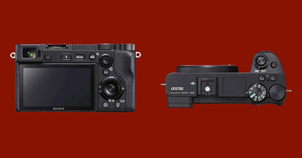 sony a6700 concept